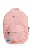 Childhome Detský batoh Kids School Backpack Pink Copper