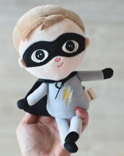 Metoo dolls SuperBoy MINI, 22cm